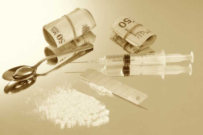 Our Drug Crime Attorneys Can Help You Clear Your Name