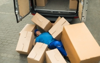 If your employer doesn't have workers compensation insurance, you need to protect yourself.